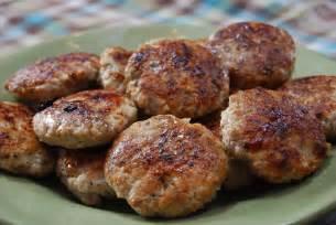 power morning meal paleo breakfast sausage recipe
