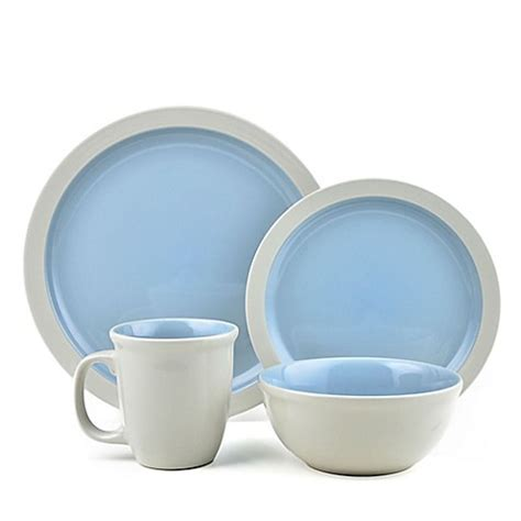 1640 blue and white dish sets buy thomson pottery mali 16 dinnerware set in blue