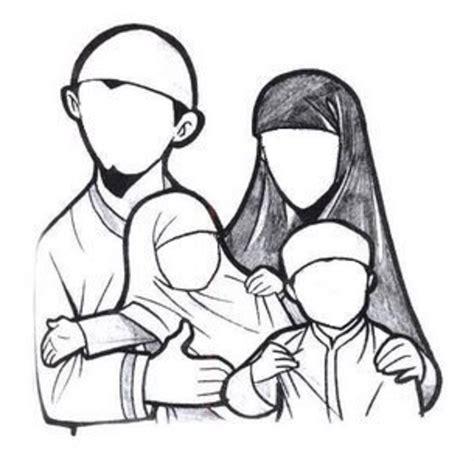 dessin anime religion islam coloriage famille page 3 b 233 b 233 muslim l islam pour les