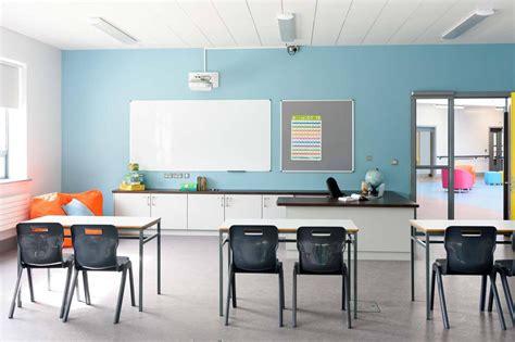 belajar lebih seru   kreasi desain ruang kelas