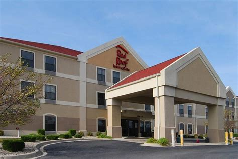 Red Roof Inn & Suites Monee Pet Policy Metro Roofing Metal Supply Nashville Tn Tin Sizes Plumbing Vent Boots Your Roof Leaking How Do I Clean My Tiles To Sheet A With Osb Wooden Shingles Uk Translucent Shed Slate Tile Repairs Melbourne