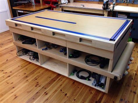 workbench clamping table banco de marcenaria pedacos