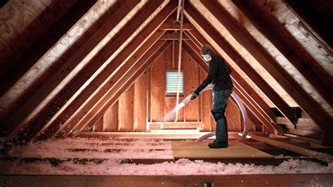 Attic Insulation 101: Costs and Saving Estimations, Main ...
