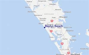 Baylys Beach Surf Forecast And Surf Reports  Northland  New Zealand