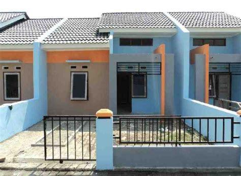 desain rumah sederhana memikat pertaining  desain rumah