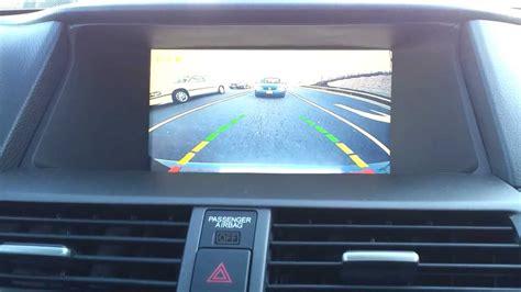 special car rearview camera  honda accord  public