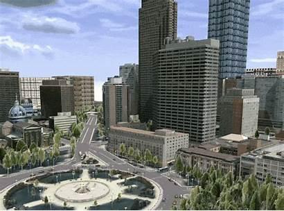 Esri Cityengine Urban Planning Efficient Makes Tool