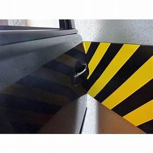 Protection Portiere Garage : 1 mousse de protection souple pour voiture 100 cm viso ~ Edinachiropracticcenter.com Idées de Décoration