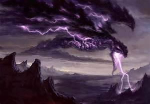 Lightning Dragon | the lightning dragon Wallpaper ...