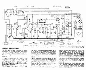 Welcome Schematic Electronic Diagram  Ferguson 3224 Mono