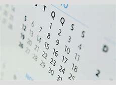 Calendário » USP Imagens Banco de imagens da USP