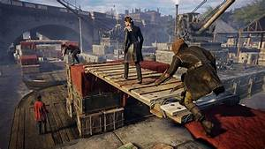 Assassin's Creed: Syndicate Recommended Specifications For ...