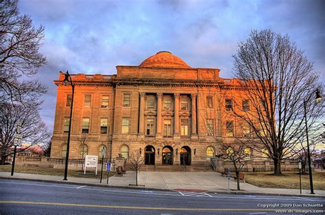 Wilmington Courthouse Ohio