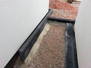 Entwässerungsrinne Mit Gefälle : die 4 38m hauraton recyfix entw sserungsrinne ist ~ Michelbontemps.com Haus und Dekorationen
