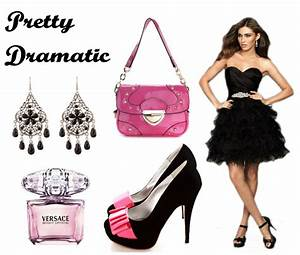 Matric Dance outfit pretty dramatic   Alison Loves is a bidorbuy blog about fashion and beauty