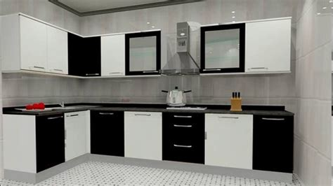 kitchen island size small l shaped modular kitchen designs