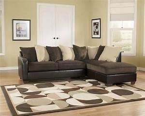 Lounge Sofa Leder : dunkelbraune couchgarnitur couch w chaise lounge moderne leder sofa sectional sofa leder ~ Watch28wear.com Haus und Dekorationen