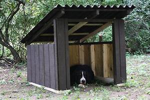 how to build a modern dog house how tos diy With how to build a simple dog house