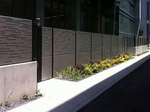 public utility commission san francisco bok modern With amenagement exterieur jardin moderne 5 brise vue aluminium moderne jardin angers par