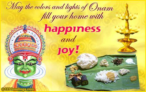 colors  lights  onam  onam ecards greeting
