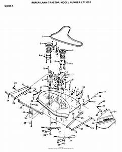 Ayp  Electrolux Yth160at  1999  U0026 Before  Parts Diagram For