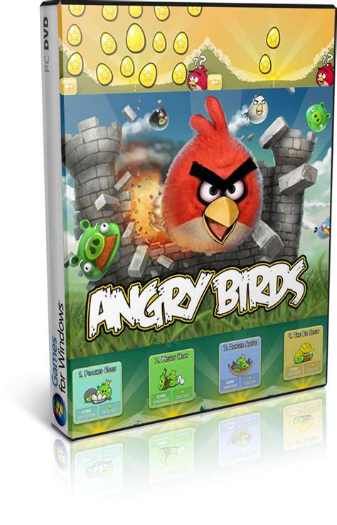 prohibido bajar angry birds pc game