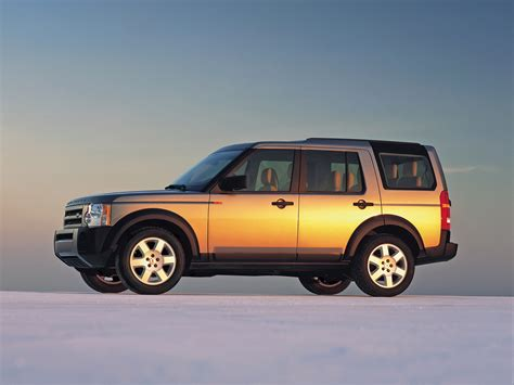 Land Rover Discovery Photo by Land Rover Discovery Ii Picture 5856 Land Rover Photo