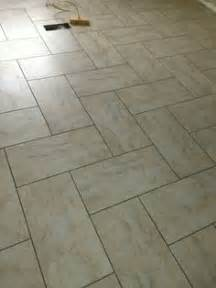 mannington manhattan white iron 12 quot x24 quot herringbone pattern images frompo