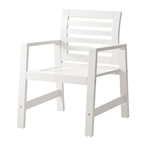 Le Exterieur Ikea by 196 Pplar 214 Chaise Avec Accoudoirs Ext 233 Rieur Blanc Ikea
