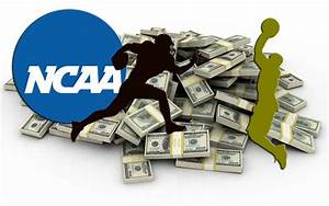 It's Time to Pay College Athletes.