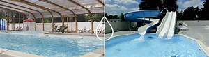 camping 3 etoiles arvor situe en bretagne dans le morbihan With camping morbihan avec piscine couverte