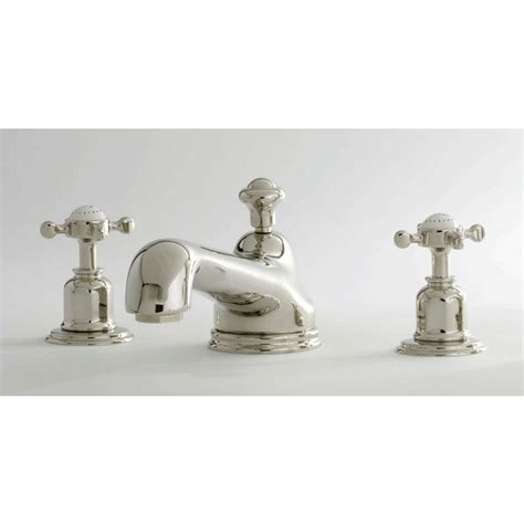 Perrin And Rowe Faucets Canada by Three Basin Mixer With Low Level Spout 3731 3730