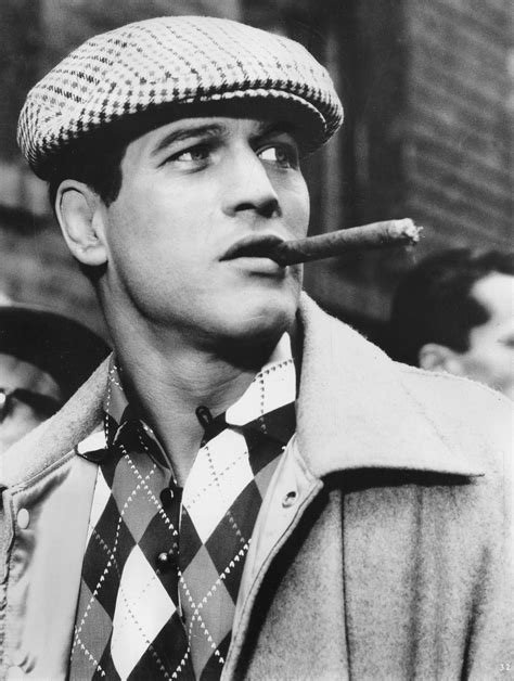 Young Paul Newman Through the Years ? Paul Newman Photos