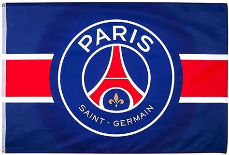 The futures of superstars cristiano ronaldo. PSG - Official Paris Paris Saint-Germain Flag - Blue, Red ...