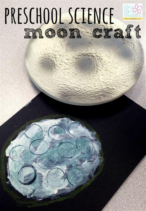 preschool science moon craft brie brie blooms 960 | preschool science moon craft tutorial