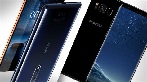 nokia   galaxy     trusted reviews