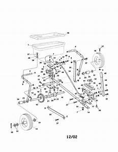 Scotts Spreader Parts Diagram