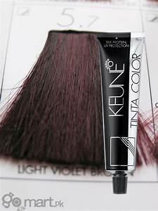 Keune Tinta Color Light Violet Brown 5 7