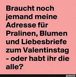 Valentinstag Lustige Bilder : spr che zum valentinstag lustig directdrukken ~ Frokenaadalensverden.com Haus und Dekorationen