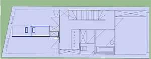 Plan Facade Maison : plan maison de ville fa ade troite 135 messages page 4 ~ Melissatoandfro.com Idées de Décoration