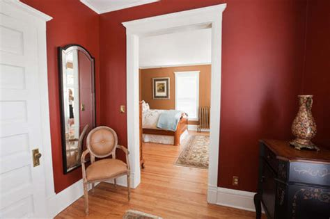 Choosing The Right Wall Paint Finishes
