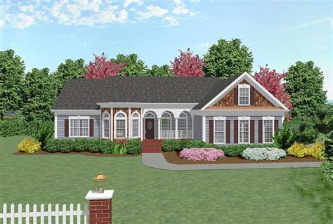 home plans best house plan improved 2024ga architectural designs
