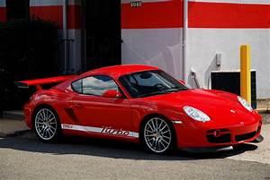 Porsche Cayman S 2006 : tpcracing 2006 porsche cayman specs photos modification info at cardomain ~ Medecine-chirurgie-esthetiques.com Avis de Voitures