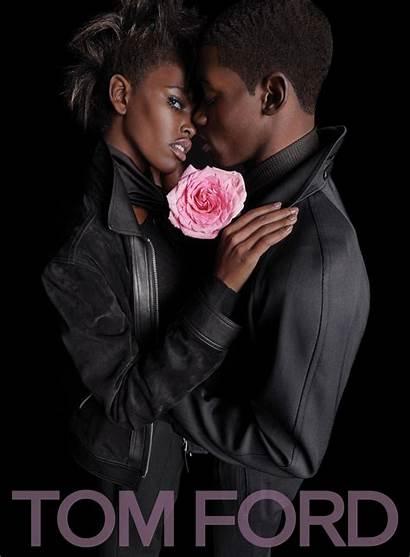 Tom Ford Campaign Ad Valentine Spring Amilna