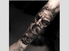 Tatouage Polynesien Ombre Tattoo Art