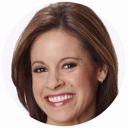 Jenna Wolfe Suny Newscasters Classy Stay Got