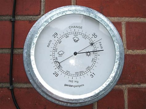 atmospheric pressure national geographic society