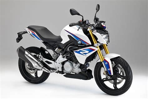 G 310 R Image by Bmw Announce G310r Price Mcn