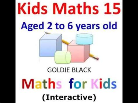 Download Kids Maths 15 Kindergarten Math For Kids Subtraction Worksheets Pdf Youtube