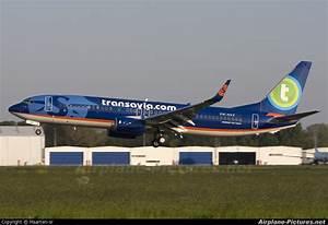 Telephone Transavia : ph hsv transavia boeing 737 800 at rotterdam photo id 14517 airplane ~ Gottalentnigeria.com Avis de Voitures